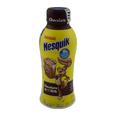 Safe Can Nesquick Milk Bottle 1CT