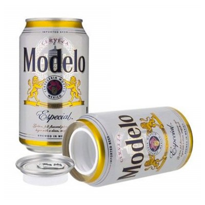 SAFE CAN MODELO BEER CAN 12 OZ 1CT