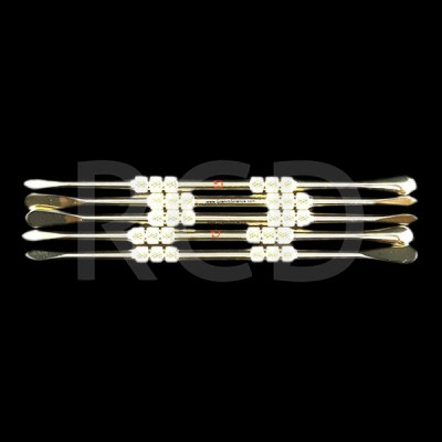METAL DABBER Gold MD10 5CT/PACK