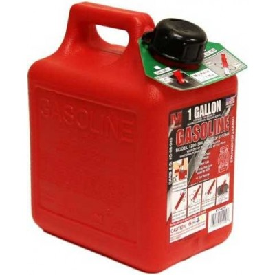 GAS CANS 1 Gallon 1CT