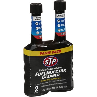 STP SUPER CONCENTRATED FUEL INJECTOR 1CT/PACK