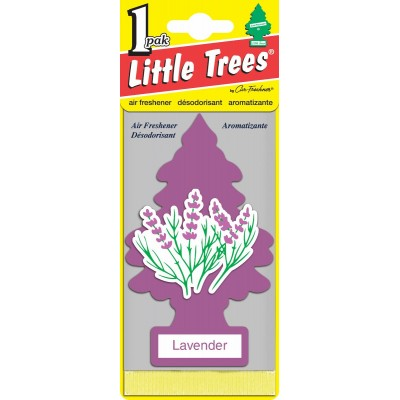 Little Tree Lavender Loose 24CT/Pack