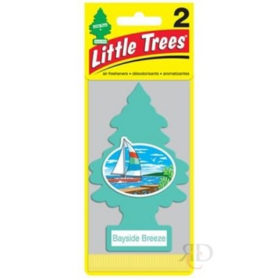 LITTLE TREE BAYSIDE BREEZE LOOSE 24CT/PACK