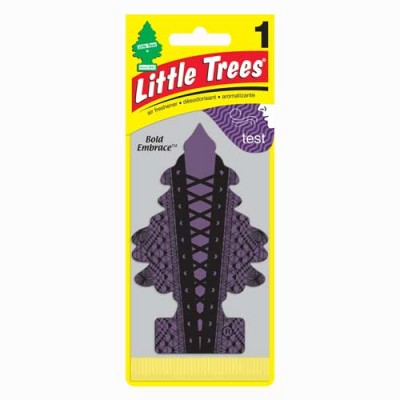 LITTLE TREE BOLD EMBRACE LOOSE 24CT/PACK