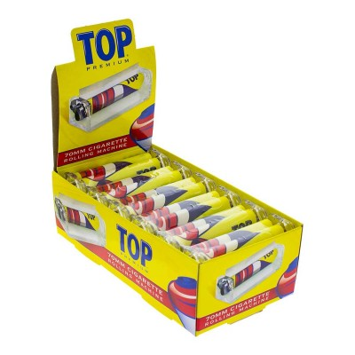 TOP ROLLER MACHINE 70 MM 12CT/PACK