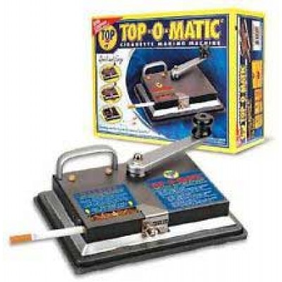 Top-O-Matic Cigarette rolling Machine 1CT