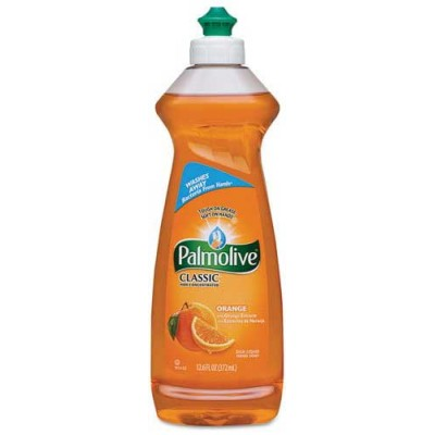 PALMOLIVE DISH WASHING LIQUID 12.6oz 1CT