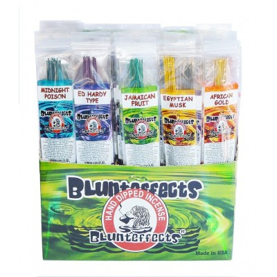 Blunteffect Incense Small