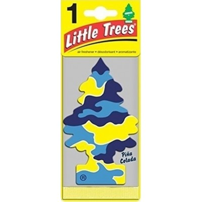 LITTLE TREE PINA COLADA 24CT/Pack