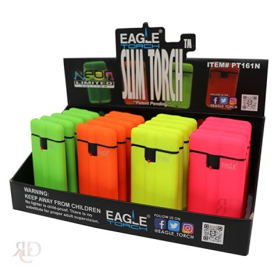 EAGLE TORCH SLIM TORCH-NEON