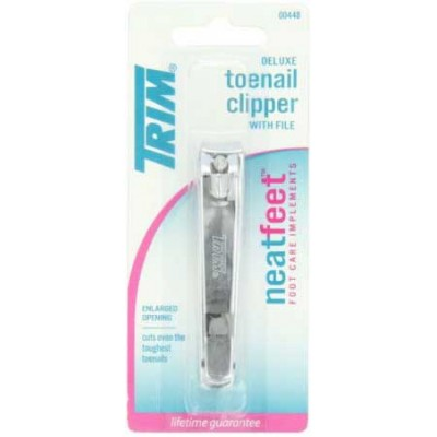Trim Big Feet Nail Clipper foot care