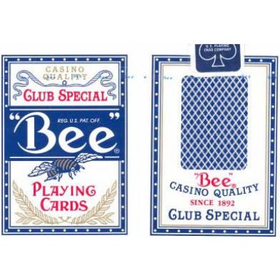 Bee Playing Cards 12CT/Pack