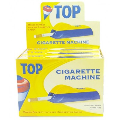 Top Cigarette Machine King Size 6CT/PACK