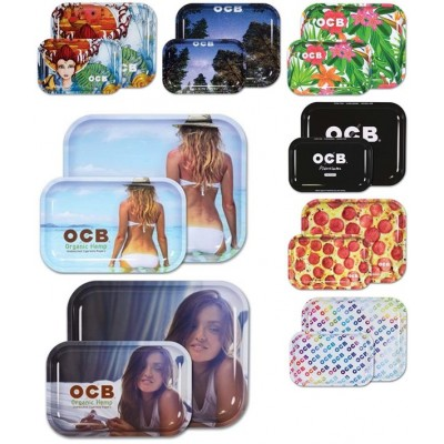 OCB Tray 1CT