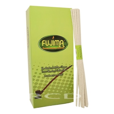 FUJIMA SOFT PIPE CLEANERS FUJI4 24CT/PACK