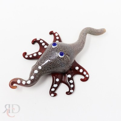 Octopus Pipe 1CT