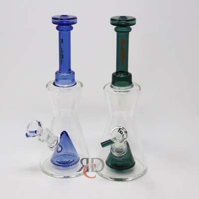 WATER PIPE ALEAF DROPBELL PERC WPLF3702 1CT