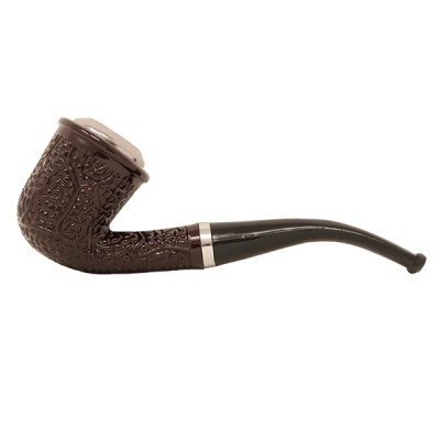 SMOKING WOOD PIPE SWP92